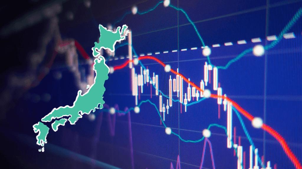 株価が暴落