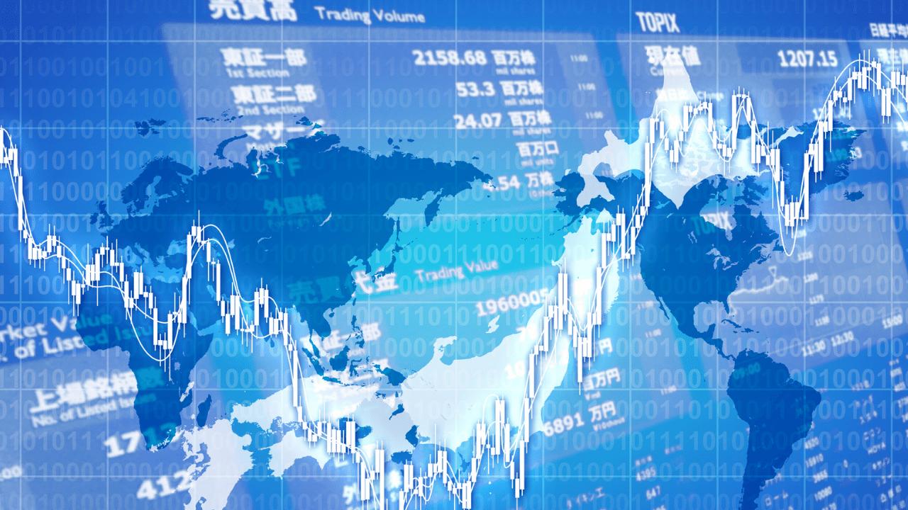 経済のチャート